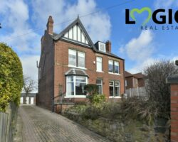 Pontefract Road, Featherstone, Pontefract, West Yorkshire, WF7