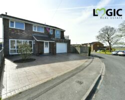 Apple Tree Close, Pontefract, West Yorkshire, WF8